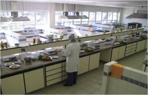 Gastronomy Lab